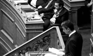Τα «όπλα» Μητσοτάκη - Τσίπρα στη σημερινή μάχη της Βουλής για την διαπλοκή