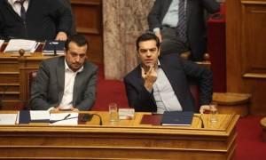 Πιστεύετε ότι η κυβέρνηση ΣΥΡΙΖΑ - ΑΝ.ΕΛ. έχει καταφέρει πλήγματα κατά της διαπλοκής;