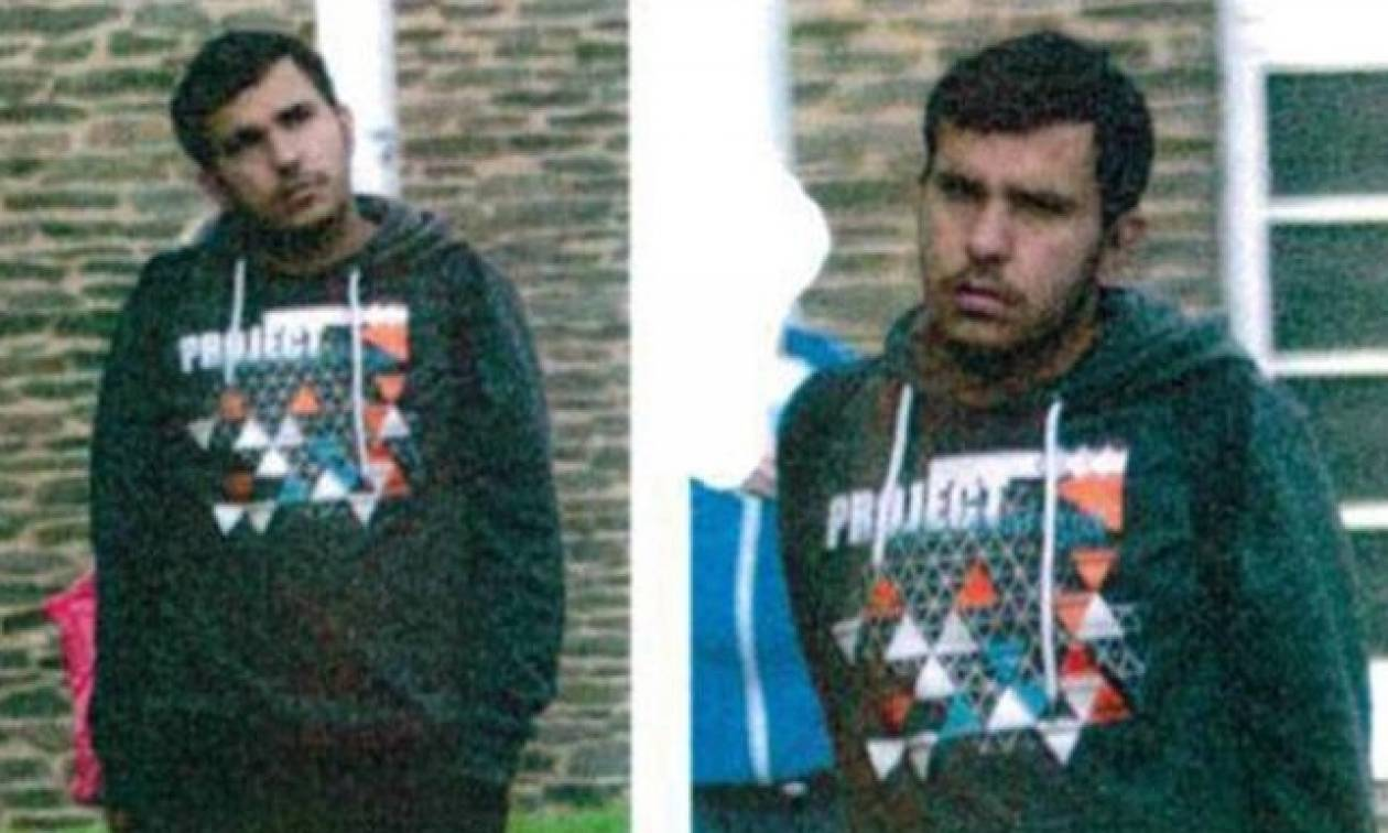 Γερμανία: Επιθέσεις «τύπου Παρισιού και Βρυξελλών» σχεδίαζε ο Σύρος που συνελήφθη