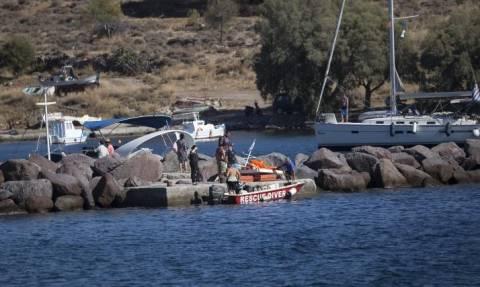 Δρίτσας: Έργο της Δικαιοσύνης το τραγικό ναυάγιο της Αίγινας