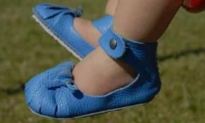 Παπούτσια μωρού  Πότε είναι απαραίτητα και με ποια κριτήρια θα τα επιλέξετε a2012de9f74