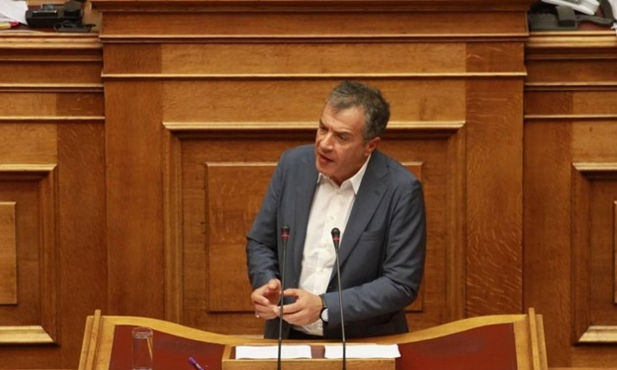 Βουλή-Θεοδωράκης: Η διαφθορά είναι πρόβλημα του παρόντος και όχι του παρελθόντος (vid)