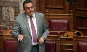 Αθανασίου: Με τα νομοθετήματα της κυβέρνησης Σαμαρά χτυπήθηκε η διαφθορά στη χώρα μας