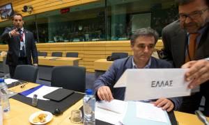 Μεταξεταστέα πάλι η Αθήνα: Με δόσεις...και η δόση ελλείψει στοιχείων