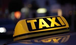 Θανατηφόρο τροχαίο με ταξί στο Βόλο