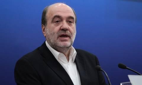Αλεξιάδης: Περιμένουμε και άλλες λίστες με μεγαλοκαταθέτες