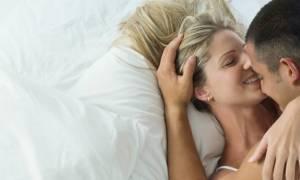 Η γυμνή αλήθεια: Δείτε πόσες θερμίδες καίτε όταν κάνετε σεξ
