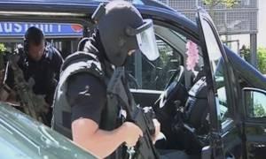 Συναγερμός στη Γερμανία: Εκκενώθηκε σιδηροδρομικός σταθμός – Έρευνες για βόμβα