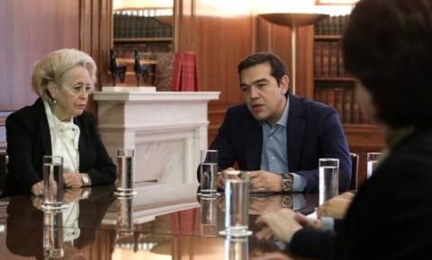 Σάλος στη Δικαιοσύνη: Παράταση της παρούσας ηγεσίας σχεδιάζουν Μαξίμου και ανώτατοι δικαστές