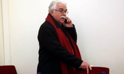 Γιαννόπουλος: Αναλαμβάνω τα καθήκοντά μου στο ΚΕΕΛΠΝΟ