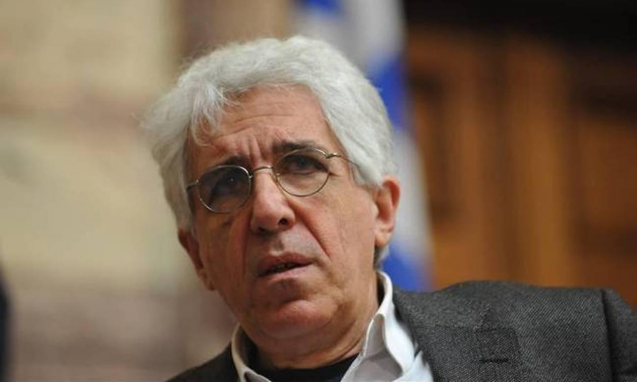 Παρακευόπουλος: Οι εκφοβισμοί θα πέσουν στο «κενό»