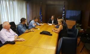 ΠΟΕ-ΟΤΑ: Παράταση των συμβάσεων καθαριότητας
