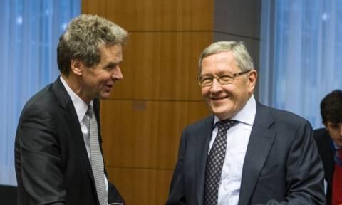 Οι δανειστές «ξεγράφουν» τη συμμετοχή του ΔΝΤ στο μνημόνιο της Ελλάδας