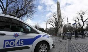 Τουρκία: Συλλήψεις 125 αστυνομικών για διασυνδέσεις με τον Γκιουλέν