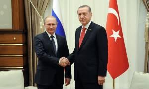 Τουρκία: Η Άγκυρα εξετάζει το ενδεχόμενο να αποκτήσει ένα ρωσικό σύστημα αεράμυνας