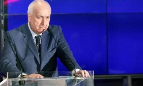 Η κατρακύλα του Καραγιώργη και η απώλεια της εύνοιας από τον Ρώσο Κονσταντίν Μολοφέγιεφ