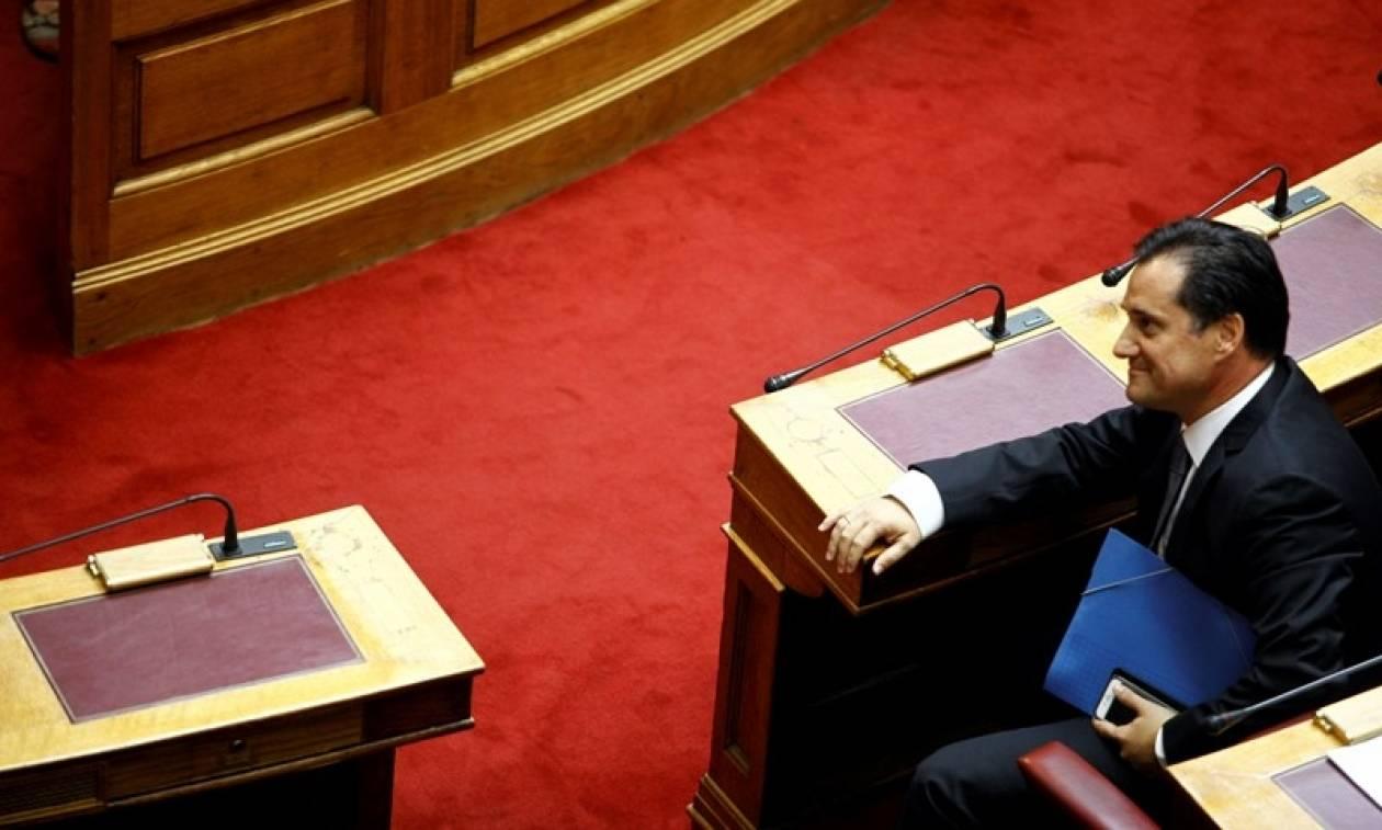 Γεωργιάδης: Η ΝΔ θα εξασφαλίσει αυτοδυναμία στις επερχόμενες εκλογές