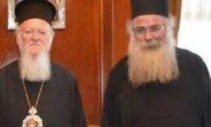 Κύριλλος Διαμαντάκης: Ο νέος Μητροπολίτης Ιεραπύτνης