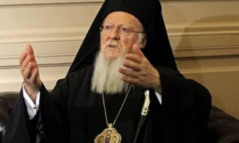 Η επίσκεψη του Πατριάρχη Βαρθολομαίου στην Ιμβρο