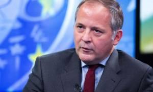 Κερέ: Αναγκαία μία λύση για το ελληνικό χρέος που θα επιτρέψει την επιστροφή στις αγορές