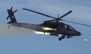 Εντυπωσιακό Video από την άσκηση «ΠΑΡΜΕΝΙΩΝ» και με τη χρήση Drone! (pics)