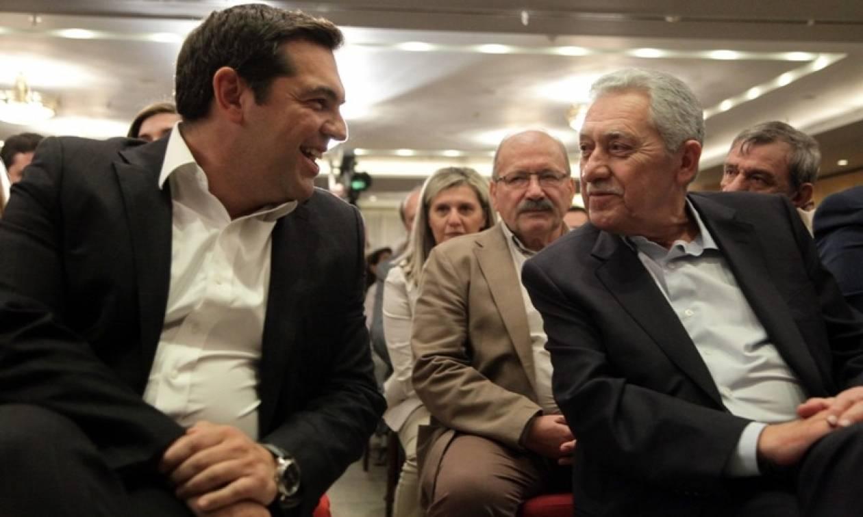 Υπέρ της συμπόρευσης με τον ΣΥΡΙΖΑ και επισήμως ο Φώτης Κουβέλης