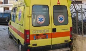 Τραγωδία στην Εύβοια: Πήγε να ανάψει την ξυλόσομπα και κάηκε ζωντανή