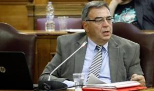Χριστοδουλάκης: Όνειδος για την ΕΕ η συμμετοχή του ΔΝΤ στο δανεισμό της Ελλάδας