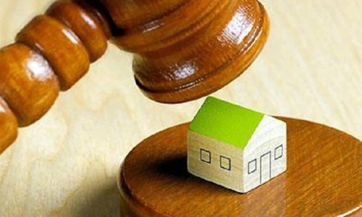 Προστασία πρώτης κατοικίας και για χρέη στα ασφαλιστικά ταμεία