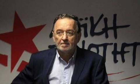 Η ΛΑΕ δεν πάει στο συνέδριο του ΣΥΡΙΖΑ