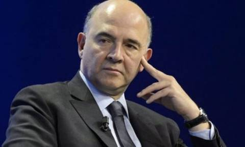 Την ελάφρυνση του ελληνικού χρέους ζητούν από τον Π. Μοσκοβισί βουλευτές και πολιτικές ομάδες