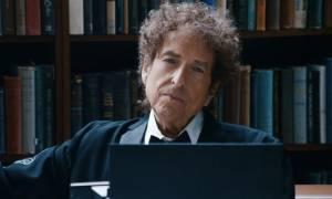 Ο Μπομπ Ντίλαν κέρδισε το βραβείο Νόμπελ Λογοτεχνίας 2016 - (Vids)
