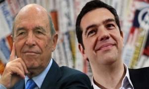 Το τερμάτισαν στον ΣΥΡΙΖΑ: Ο Τσίπρας θέλει να βάλει άνθρωπο του Σημίτη στην επιτροπή για το χρέος!