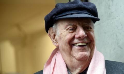 ΣΥΡΙΖΑ: Ο Ντάριο Φο απέδειξε ότι το γέλιο μπορεί να γίνει ανατρεπτικό πολιτικό σχόλιο