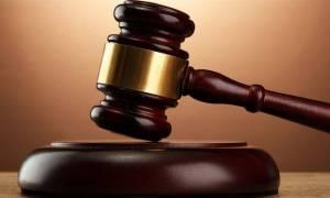 Ηράκλειο: Δις ισόβια στον 22χρονο που δολοφόνησε ηλικιωμένο με 57 μαχαιριές για 100 ευρώ