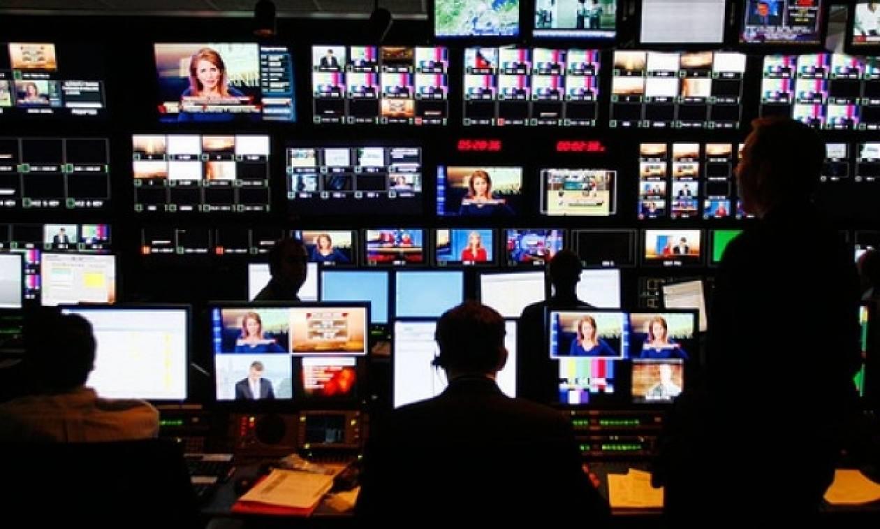 Νέες βολές ΣΥΡΙΖΑ κατά ΝΔ για τις τηλεοπτικές άδειες