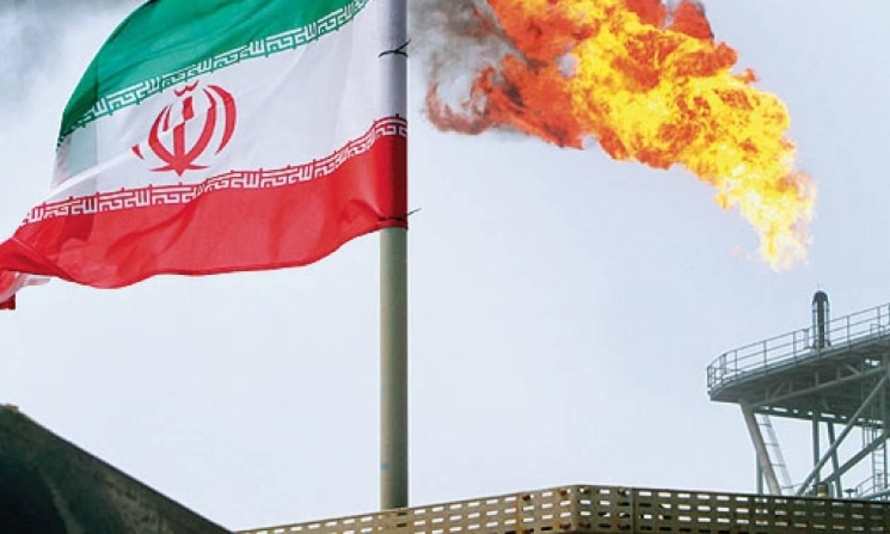 Η Τεχεράνη θέλει να στέλνει φυσικό αέριο στην Ευρώπη μέσω Τουρκίας και Ελλάδας
