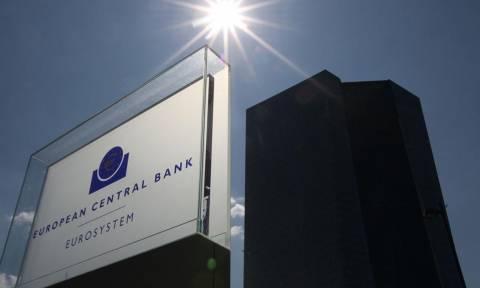 Μείωση της εξάρτησης των ελληνικών τραπεζών από τον ΕLA