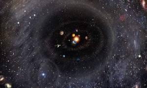 Η συνταρακτική ανακάλυψη για το σύμπαν που θα αλλάξει τα δεδομένα