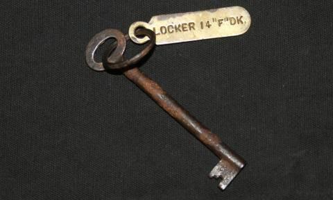 Εξωφρενικό! Δε διανοείστε την τιμή στην οποία πωλείται αυτό το κλειδί από το ναυάγιο του Τιτανικού