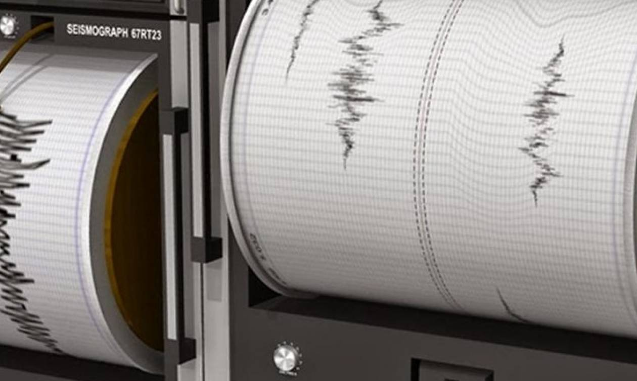 Αποκάλυψη: Ποιες περιοχές της χώρας κινδυνεύουν από μεγάλο σεισμό