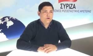 Συνέδριο ΣΥΡΙΖΑ - Μπουρνούς: Διαψεύσθηκε η ελπίδα και του μεγαλειώδους 61%
