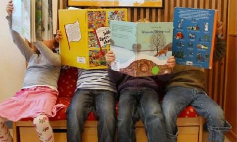 Δήμος Πεντέλης: Όλα τα παιδιά του δήμου σε παιδικούς σταθμούς