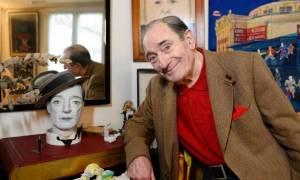 Πέθανε ο γνωστός ηθοποιός και σκηνοθέτης Πιερ Ετέξ (Vids)