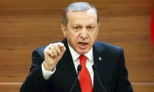 Γερμανία: Δικαστήριο απέρριψε την έφεση του Τούρκου προέδρου