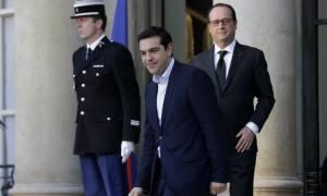 Συγκλονιστική αποκάλυψη: Ο Τσίπρας δέχτηκε γαλλική διοίκηση στην Ελλάδα