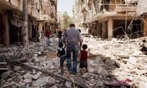 Απελευθερώθηκε μετά από 3 χρόνια Ρώσος φωτογράφος που είχε απαχθεί στο Χαλέπι