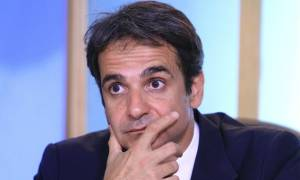 Κ. Μητσοτάκης: «Μόνο η οικονομία της αγοράς μπορεί να παράγει πλούτο»