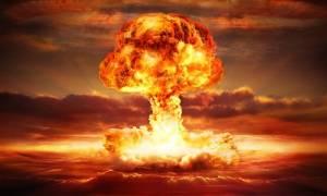 Δείτε τι θα συμβεί στη Γη μετά από έναν πυρηνικό πόλεμο (video)