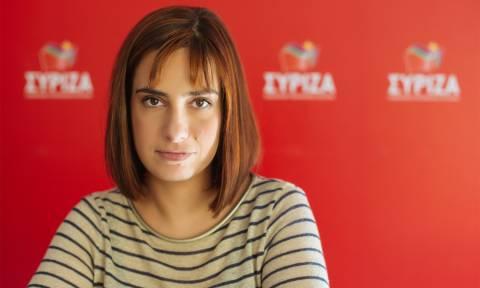Συνέδριο ΣΥΡΙΖΑ - Σβίγκου: Ο Τσίπρας είναι σαν τον... Αστερίξ!